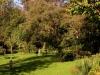 oktober, Villa Leda, bedandbreakfast-leer