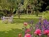 juni, Villa Leda, bedandbreakfast-leer