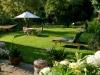 juli, Villa Leda, bedandbreakfast-leer