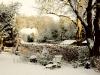 december, Villa Leda, bedandbreakfast-leer
