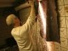 verwijderen oude leidingen, bedandbreakfast-leer