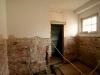 tegels verwijderen badkamer tjalk, bedandbreakfast-leer