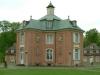 Slot Clemenswerth, bedandbreakfast-leer