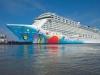 Norwegian Breakaway, Meyer Werft, Papenburg, voorjaar 2013